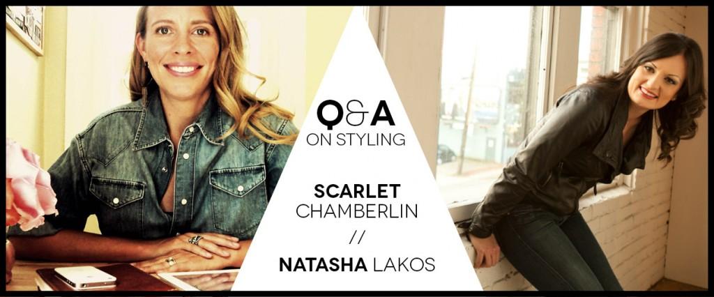 Natasha Interview