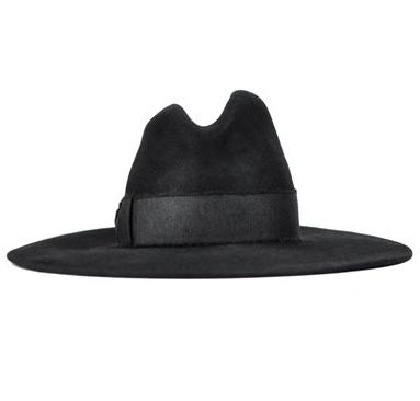 Yestadt Peaks Hat