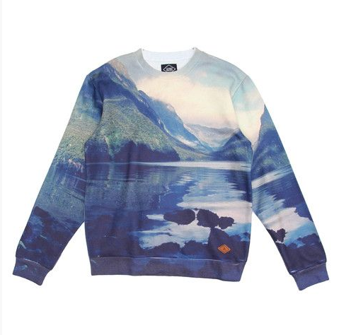 Altru Fleece Sweatshirt