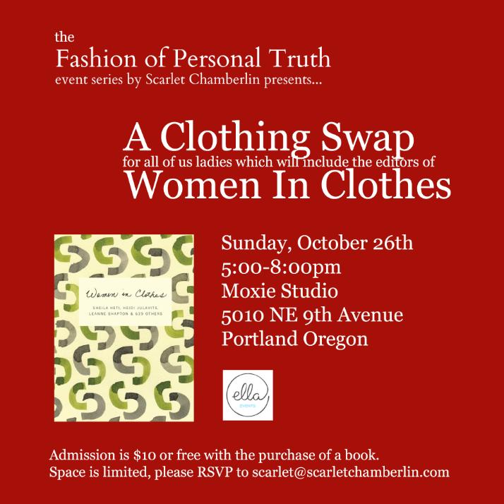 clothing_swap_portland_women_in_clothes_scarlet_chamberlin_personal_stylist_moxie