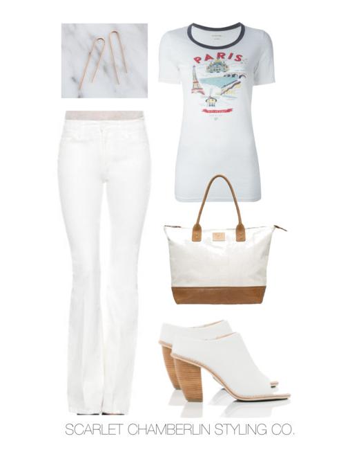 White Set 1
