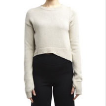 NFP pullover sweater