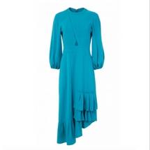 Savanna Crepe Dress