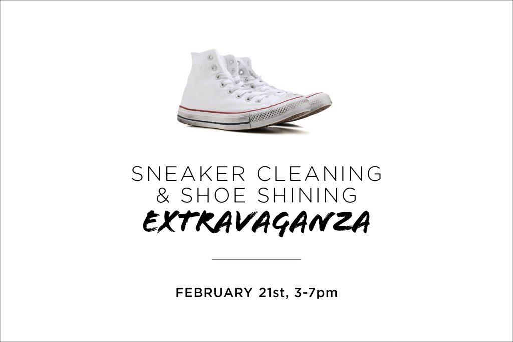 Client Love: Shoe Care!