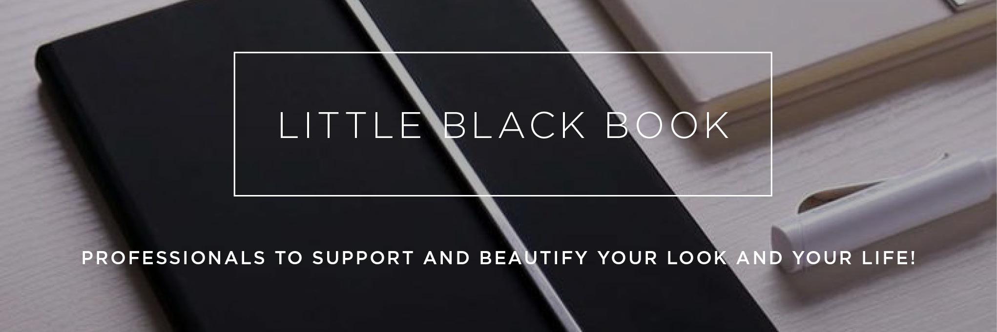 LITTLE BLACK BOOK_PAGE HEADER