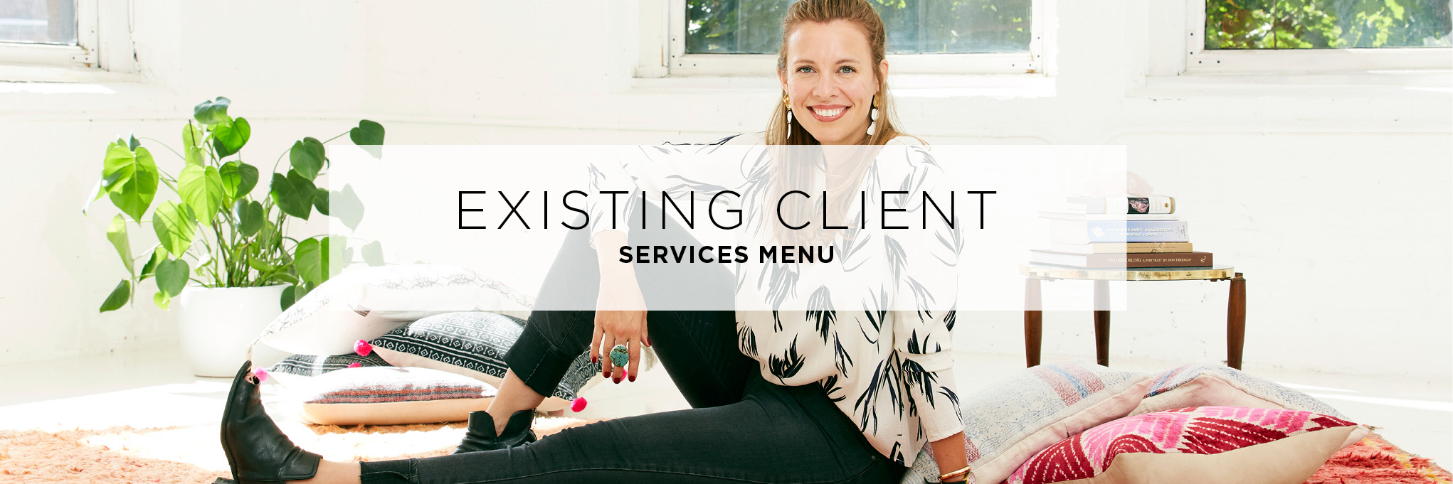 BANNER_EXISTING CLIENT