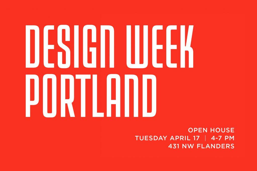 Design Week …